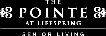 The Pointe at Lifespring Senior Living